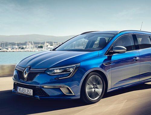 Das All Inclusive Leasing1 von Renault