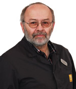 Gerhard Bienek