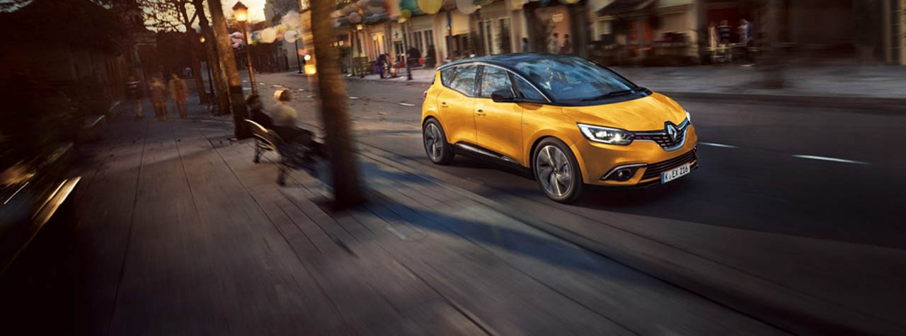 Ihr Renault, Skoda und Dacia Partner › Autohaus Graf, Bruchsal